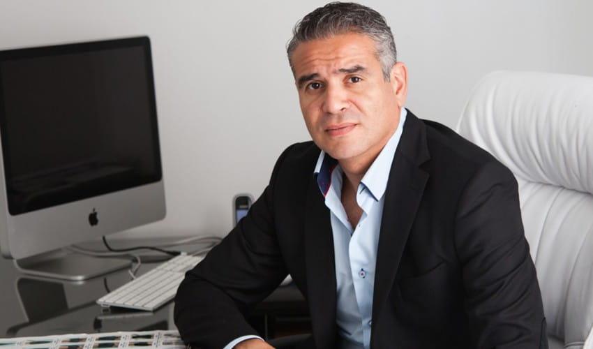 Dr Mehdi Chennoufi