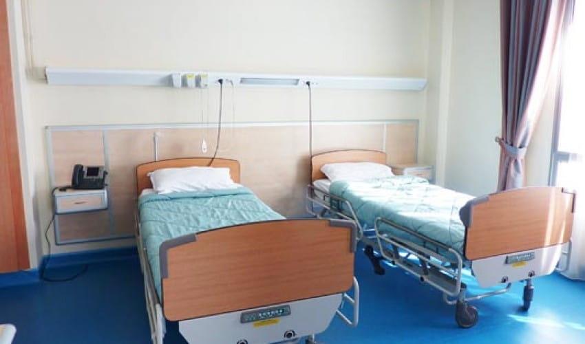 chambre clinique du dr Chennoufi