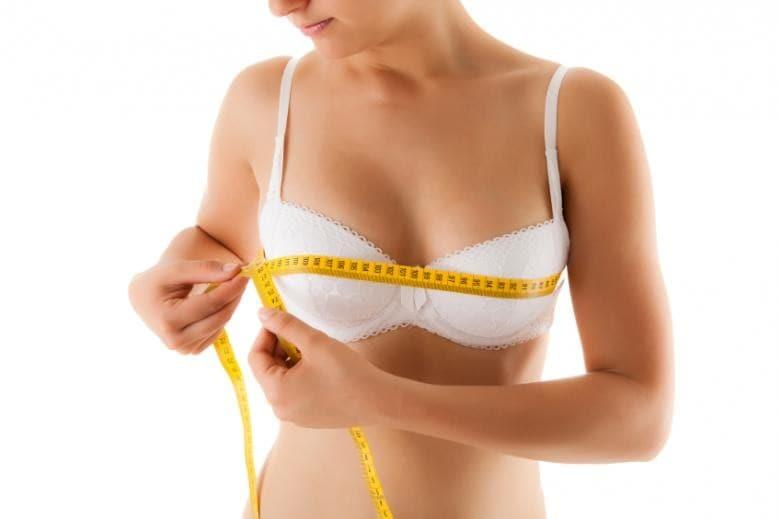 Résultat lifting mammaire