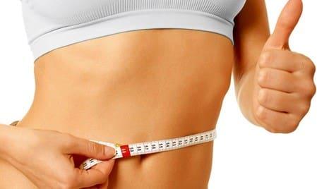 Résultat liposuccion