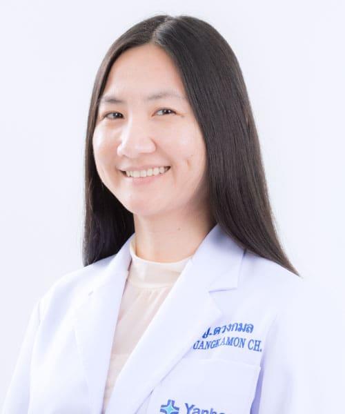 Docteur Yanhee