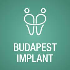logo budapest implant
